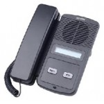 SPON NAS-8527 IP Intercom Terminal