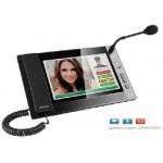 SPON NAS-8531V IP Video Intercom Paging Console
