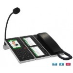 SPON NAS-8530V IP Video Paging Microphone