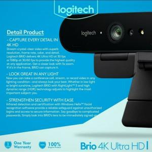 https://infrateq.com/2507-thickbox_default/logitech-brio-ultra-hd-4k-conference-camera.jpg