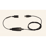 U008RP HEADSET PC CONNECTOR