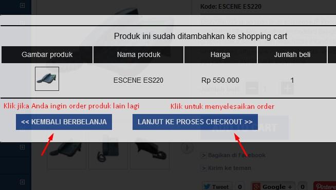 Belanja online 2